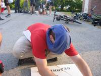 Highlight for Album: 2008 Indianapolis Adventure Race